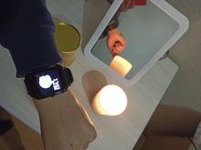 The clock is super, it came quickly. Pressure changes, steps, SMS-fire. Very satisfied