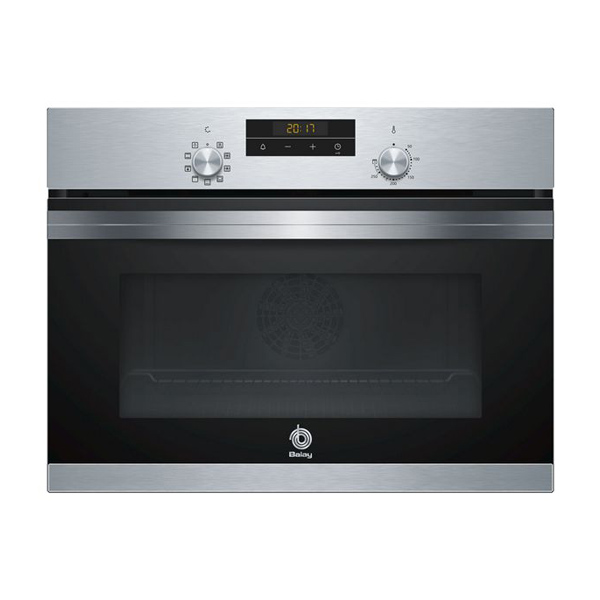 Multipurpose Oven Balay 3CB4030X0 47 L 2800W A Black Inox