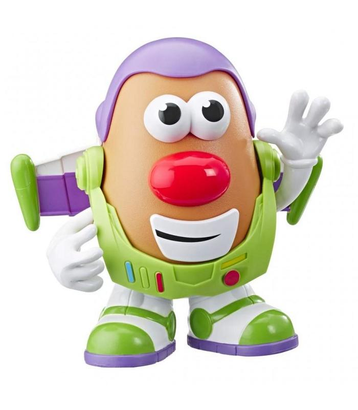 Mr Potato Toy Story Spud Lightyear Toy Store