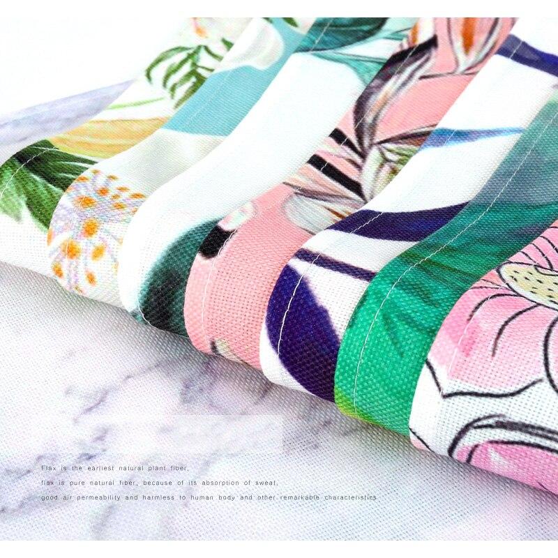 Arm-Rest-Cushion Table-Mat Manicure-Tool Hand-Pillow-Pad Nail-Art Flamingo Waterproof