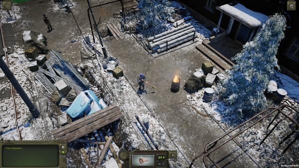 《核爆RPG:末日余生 ATOM RPG: Post-apocalyptic indie game》中文版百度云迅雷下载v1.152插图(4)