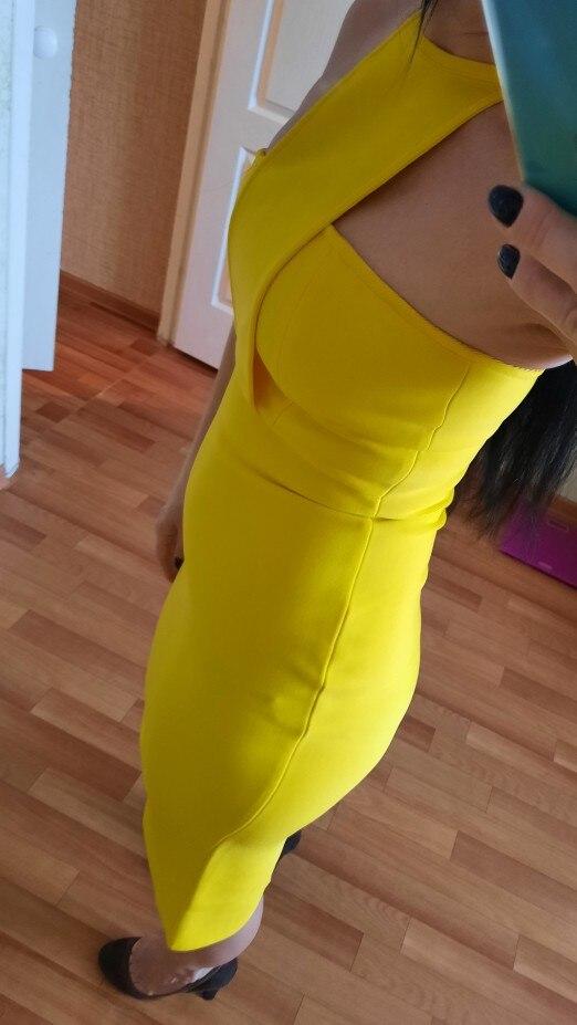 Evening Summer Dress photo review