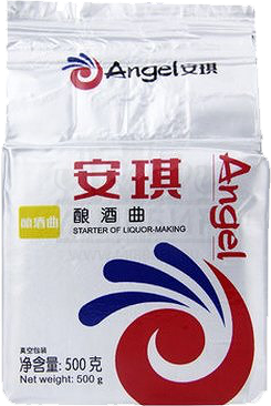 "Yeast alcohol Angel ""Koji""  0 5 kg|Fermentation| |  - title="