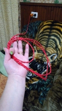 Cord is good)))) delivery about a month to the hub. Edges))) we recommend the store))) took 3 meters)))