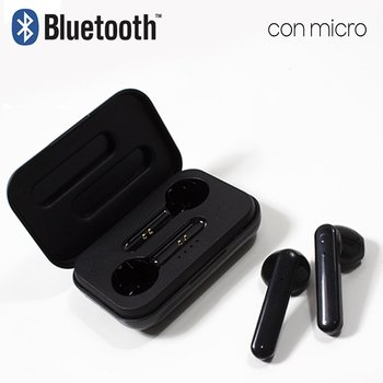 Pod COOL STYLE Stereo Bluetooth Headsets Black