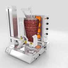 COMAYSTRA робот полностью автоматический шаурма гриль Донер кебаб горелка гироскопа такос Al пастор держатель вертел шампура машина Pro