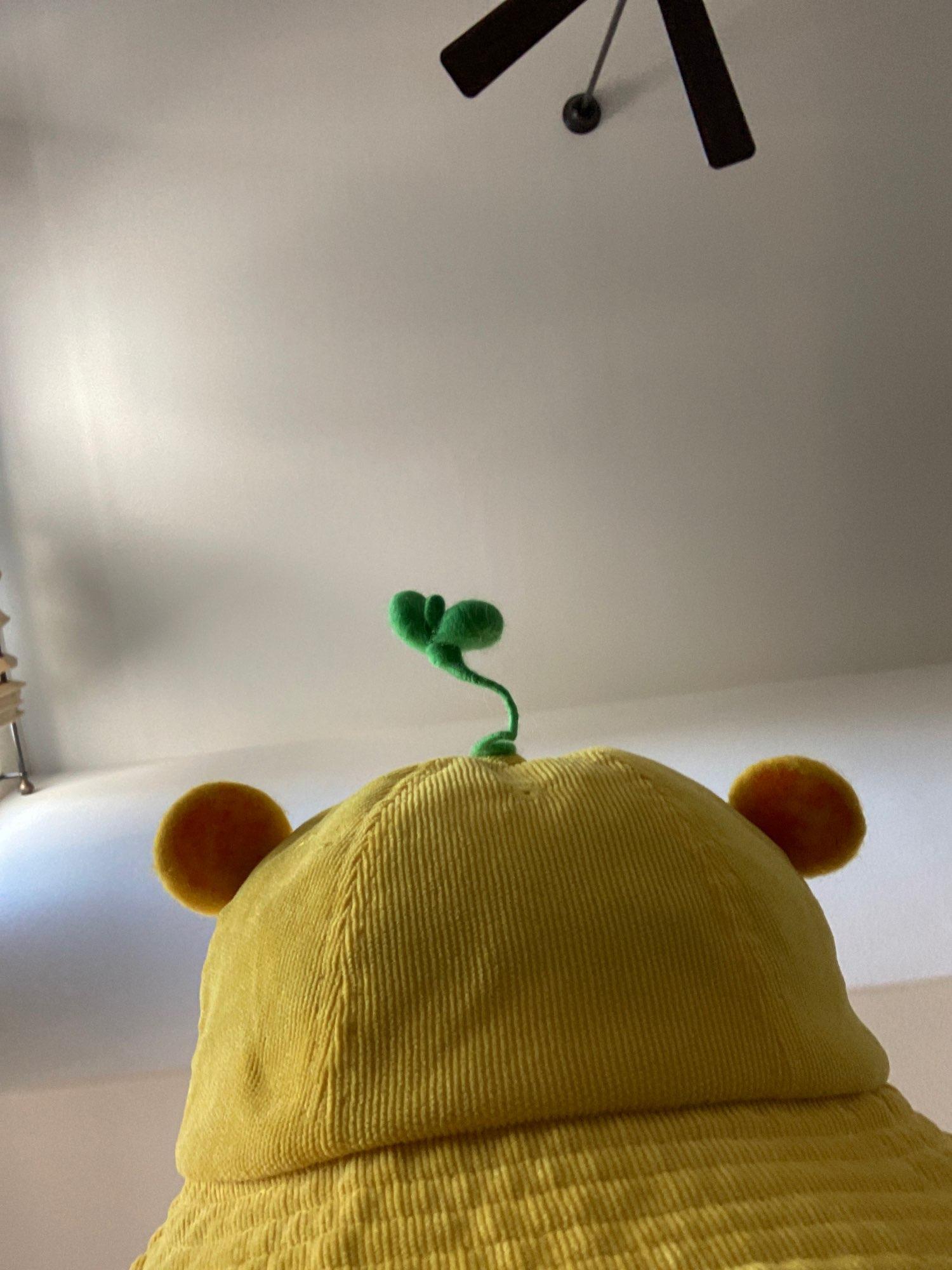 Summer Kawaii Bucket Hat photo review