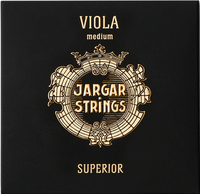 Viola a superior separate LA/a string for Alta, medium tension, jargar strings