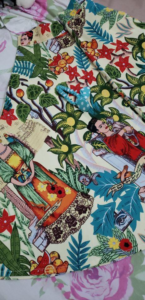 Sishion Skirts Womens Plus Size Women Black Skirt Vd0020 Tutu Skirt Women Toucan Palm Floral School Jupe Femme High Waist Skirt photo review