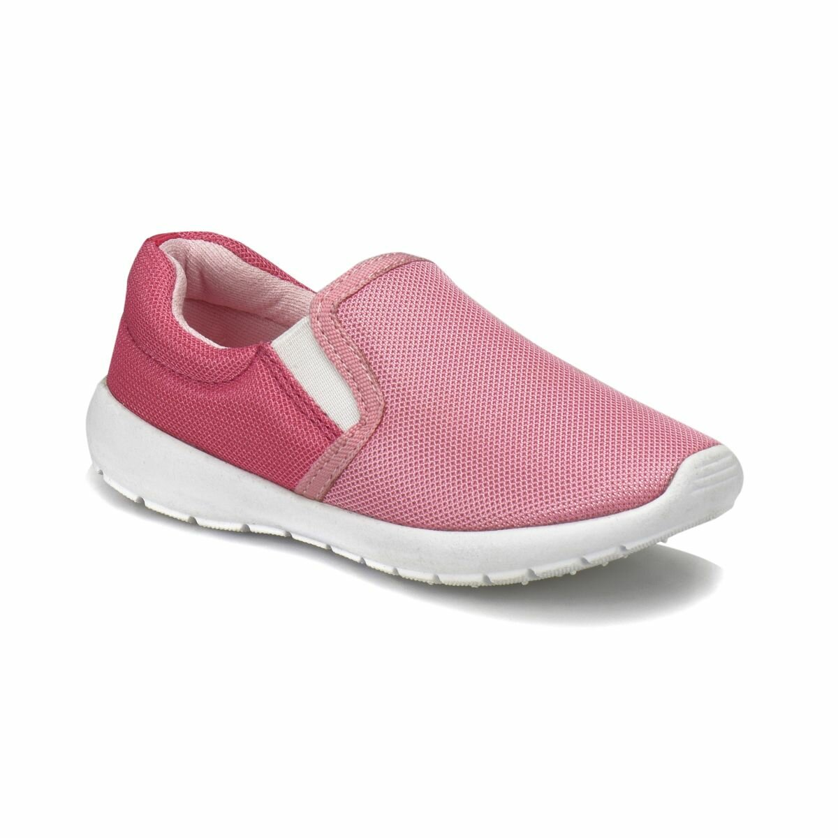 FLO Tory Pink Female Child Walking Shoes I-Cool
