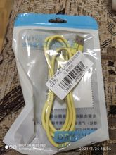 The parcel received thank you very much. the cord supports fast charging. everything is fi
