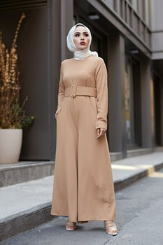 Dresses Muslim Turkish Clothes For Women Autumn Garment Hijab Moroccan Caftan Moroccan Tagine eid Dubai Oman 3abaya Muslim Dress image