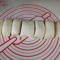 炼乳面包的做法图解8