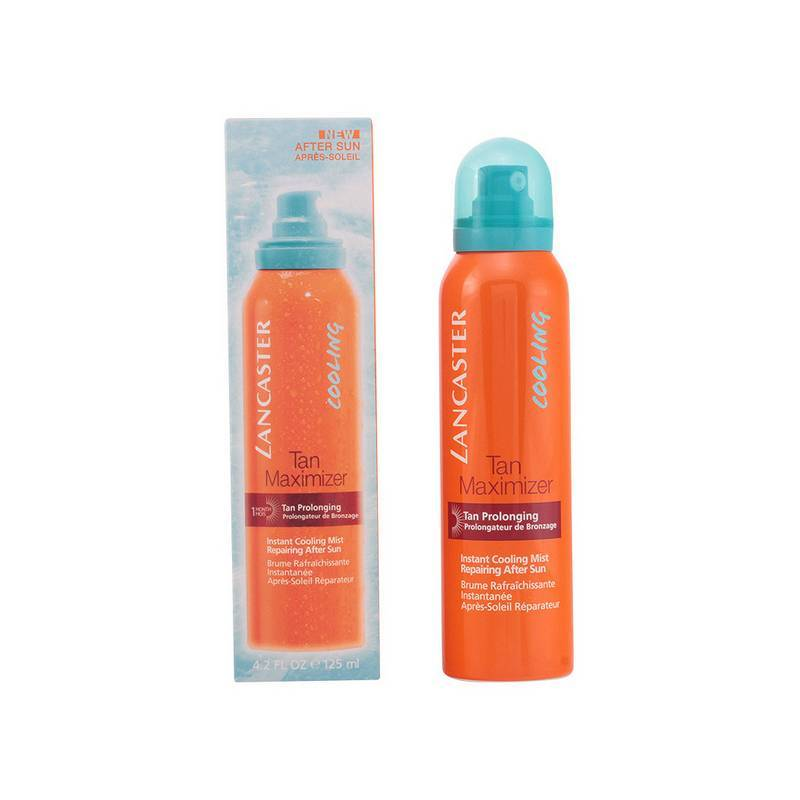 AfterSun Extender Tan Instant Cooling Lancaster (125 Ml)