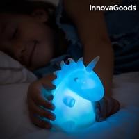 InnovaGoods LEDicorn 다색 유니콘 램프