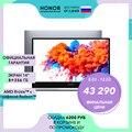 Ноутбук HONOR MagicBook 14 [ AMD Ryzen 5 3500U 2.1ГГц, 8Гб, 256Гб/512 Гб SSD, AMD Radeon Vega 8]