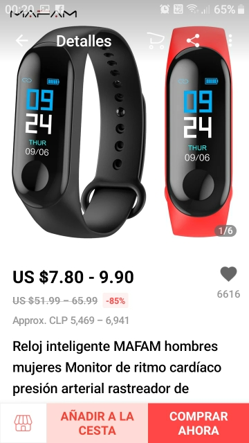 MAFAM Smart Watch Men Women Heart Rate Monitor Blood Pressure Fitness Tracker Smartwatch Sport Smart Clock Watch For IOS Android-in Smart Watches from Consumer Electronics on AliExpress