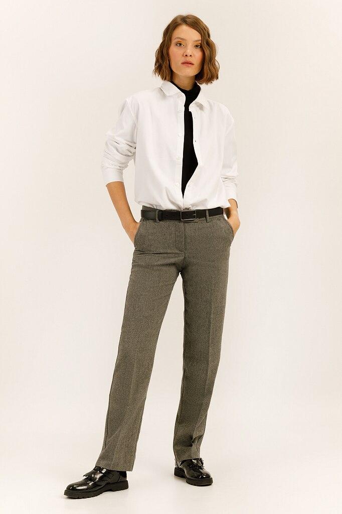 Women's Finn flare pants Suit Pants Woman High Waist Pants Office Ladies Fashion Woman Denim Pencil Pants Top Brand Stretch Jeans Vintage Plaid Patchwork Pants Trousers Elastics Causal Straight Capris Skinny Straight