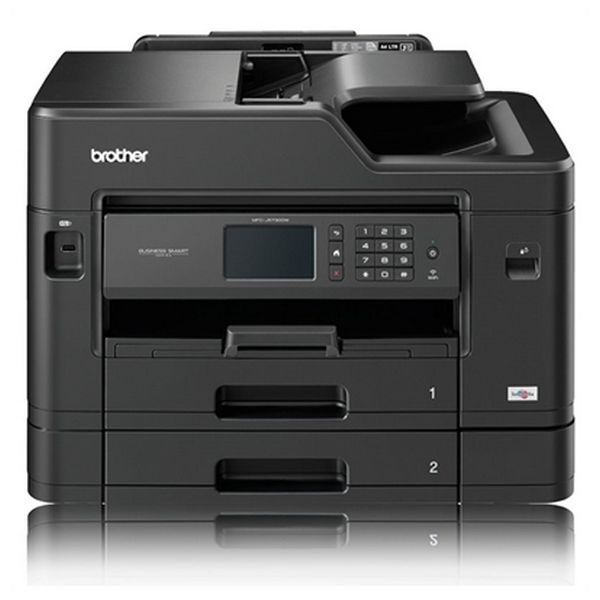 Multifunction Printer Brother MFCJ5730DW A3 22ppm USB Ethernet Wifi 128 MB Colour|Printers| |  - title=