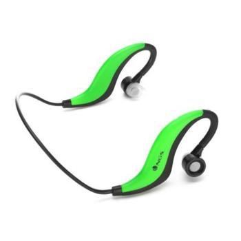 Sport Bluetooth Headset NGS greenarticarun