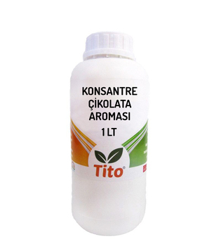 Tito Chocolate Aroma [Water soluble] 1 lt