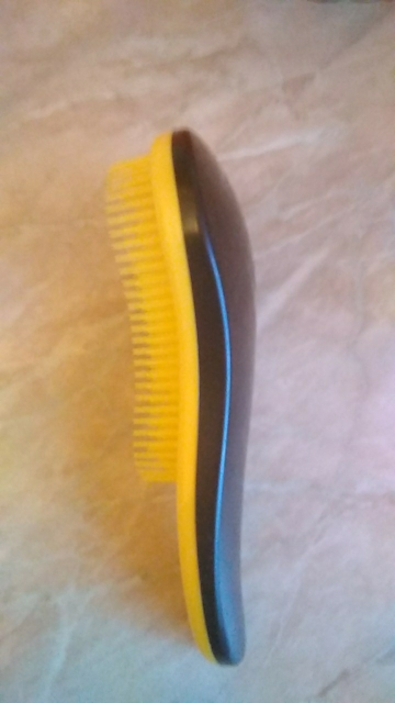 1P Magic Hair Comb Hot Combs Tangle Hair Brush Styling Tools Detangler Comb Professional Straightening Detangling Combs Plastic escova de cabelo comb plastichair brush detangler - AliExpress