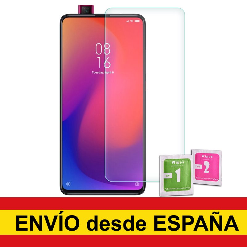 Screen Protector Tempered Glass XIAOMI MI 9 To T/9G PRO