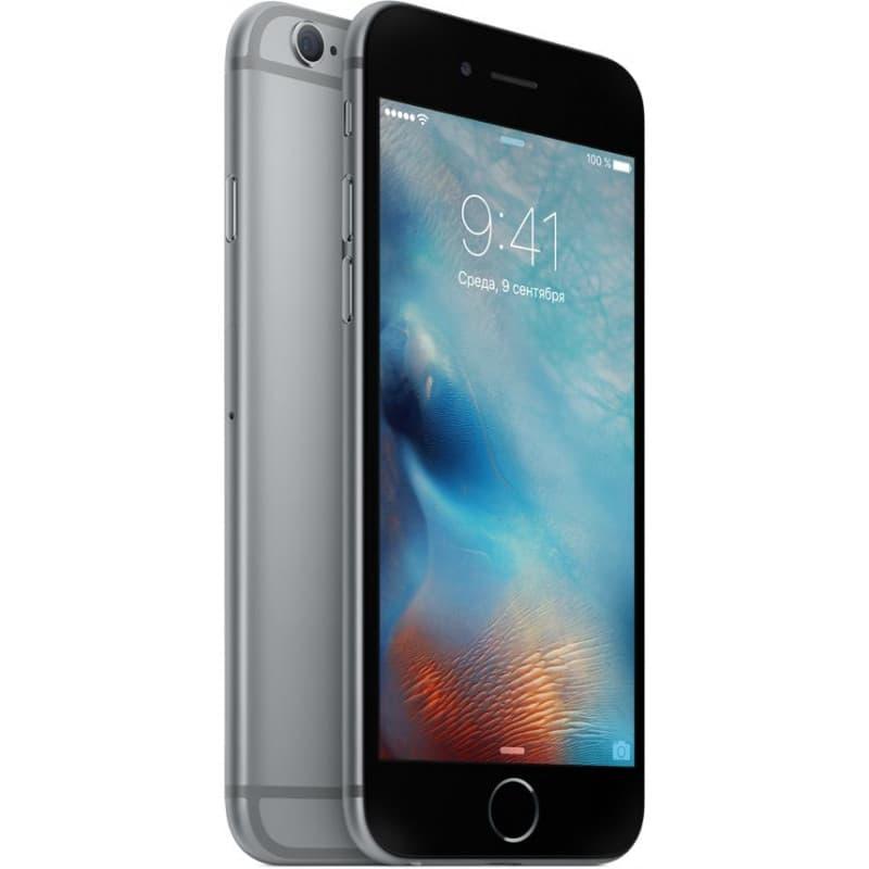 Смартфон Apple iPhone 6S/6S PLUS 16/32/64/128GB