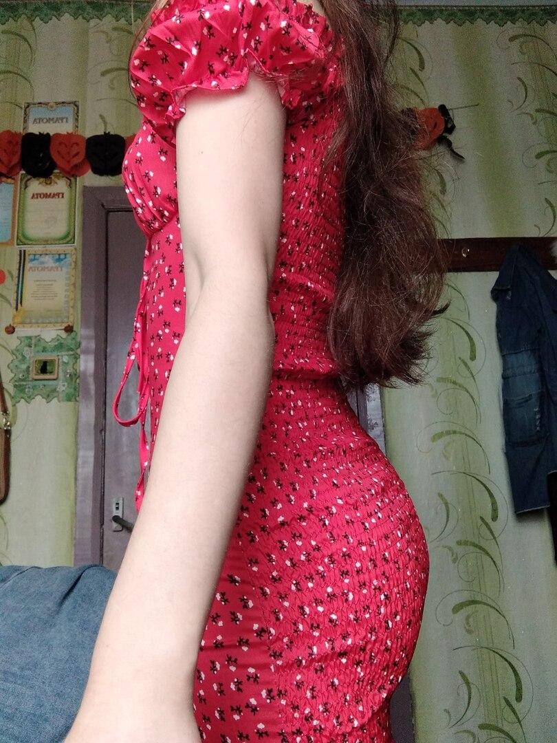 Women Floral Wrap Dress Off Shoulder Tie Up Front Ruffle Mini Dress Summer Office Lady Slash Neck Printed Pencil Dress