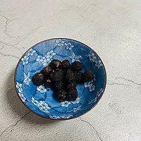 红枣黑米粥的做法图解5