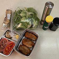 法式鸭胸沙拉(我的年菜菜单)的做法图解13