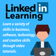 LinkedIn Learning It Has All The Advantages With Excellent Service