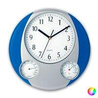 Wall Clock Bicoloured 149301 Clocks Automobiles & Motorcycles -