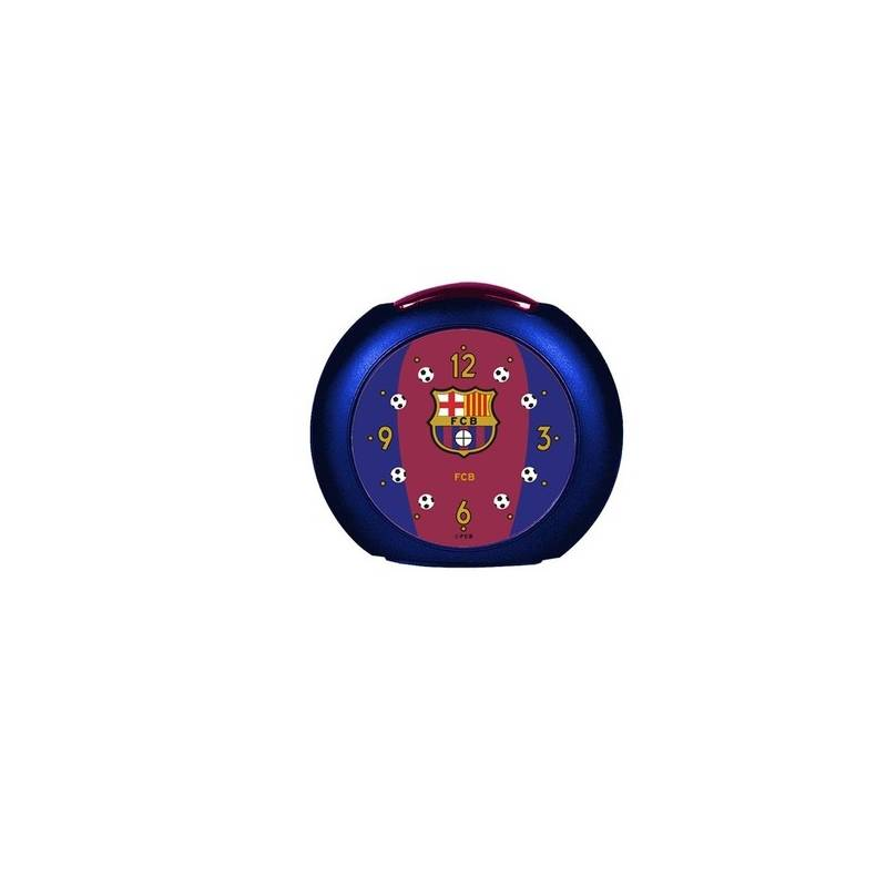 Alarm Clock FC Barcelona Barca Mod2