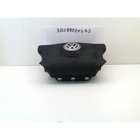 Poduszka powietrzna na kierownicę do Voolkswagen-3B0880201As Volkswagen 3B088