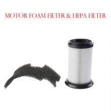 Vacuum Cleaner Filter Replacement For ZANUSSI ZAN1830EL   4055091286 (1 Pieces)