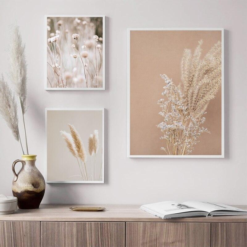 Pampas Grass Prints