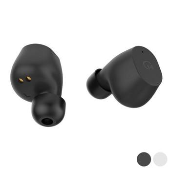 Bluetooth Headset with Microphone Hiditec Kondor 450 mAh