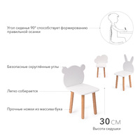 Children Chairs Happy Baby 91008 children's furniture baby for girls and boys chair wooden stool