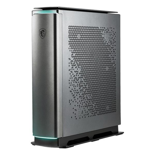 Desktop PC MSI P100A-048ES I7-9700 32 GB RAM 3 TB W10 Grey