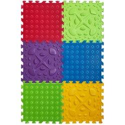 Massage modulaire mat puzzel Master Voet set 6.4