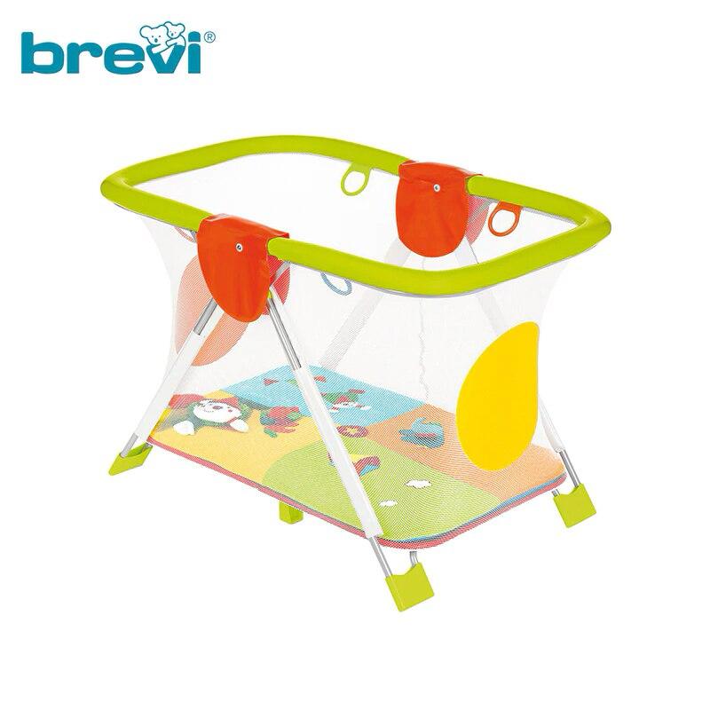 Манеж Brevi Soft & Play (587)