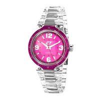 Relógio unissex chronotech CC7043M-08 (42mm)