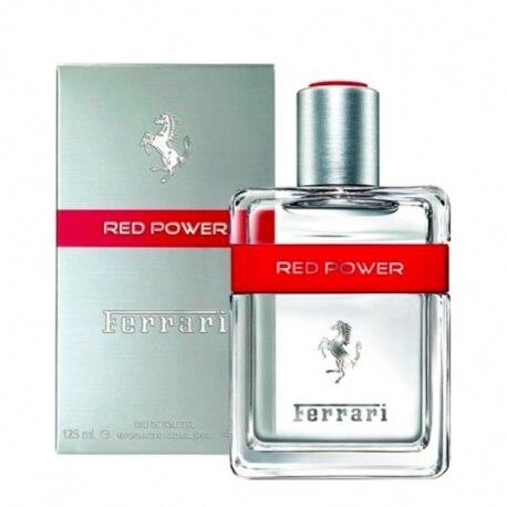 FERRARI RED POWER ICE 3 MAN EDT 75ML
