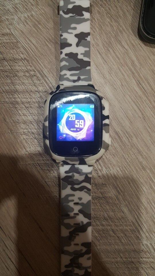 LEMFO LEC2 Smart Watch Kids GPS 600Mah Battery Baby Smartwatch IP67 Waterproof SOS For Children Support Take Video|Smart Watches|   - AliExpress