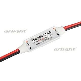 027204 Amplifier ARL-MINI-DIM (5-24 V, 1x5A) ARLIGHT
