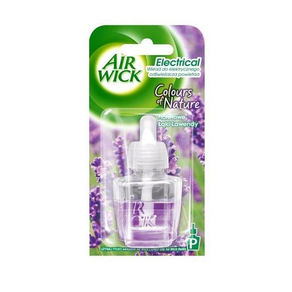 Electric Air Freshener Refills Green Apple Air Wick (19 ml)| |   | АлиЭкспресс
