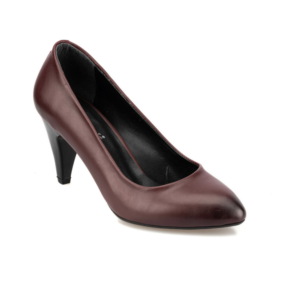 FLO 92.309022.Z Burgundy Women 'S Shoes Polaris