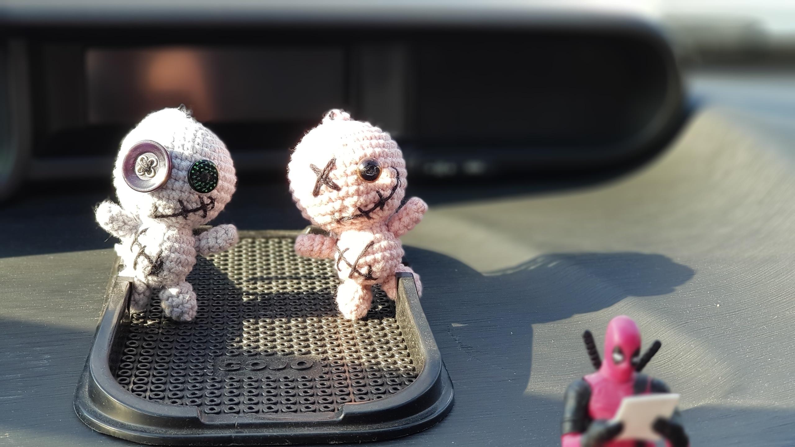 Free Crochet Patterns to Download | … Hippo Moomin Muumi Mumin ... | 1440x2560