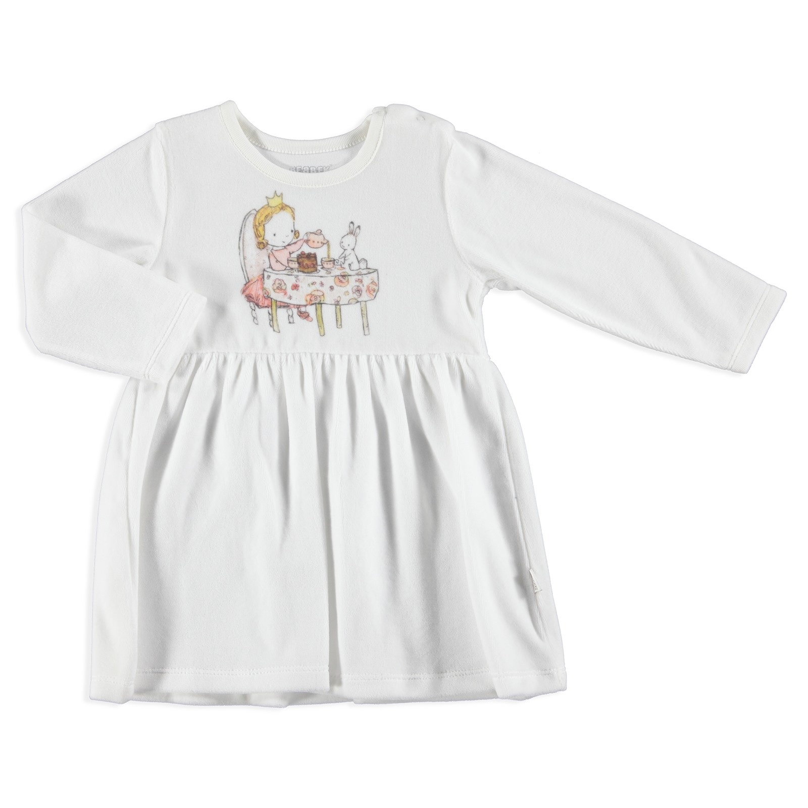 ebebek Bebbek Table Girl Baby Dress